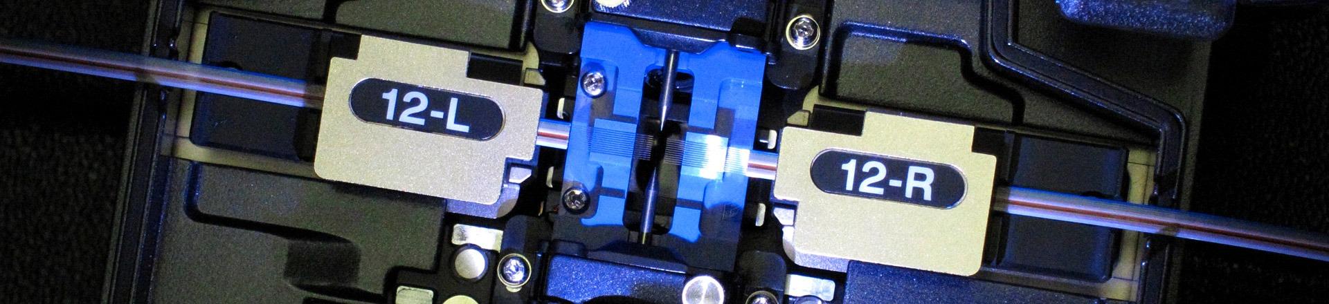 Test and Inspection - FITEL (Furukawa Electric)