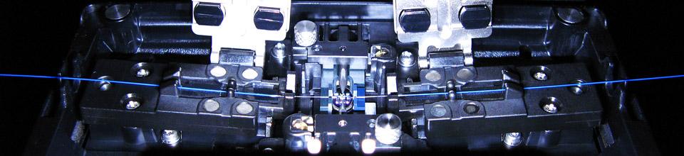 FITEL: Fusion Splicer Technology Range