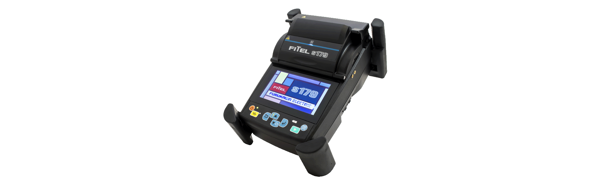 The exceptional FITEL S179 Fusion Splicer