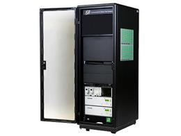 Environmental Optical Test System