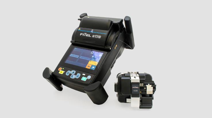 Fibre optic equipment and solutions range at AusOptic