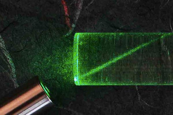 Range of fiber optic laser equipment