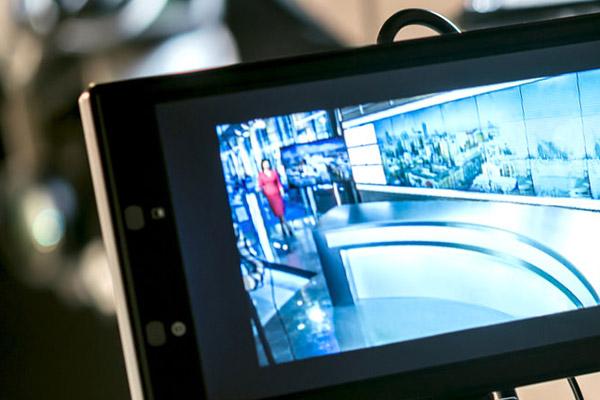 Broadcast equipment range