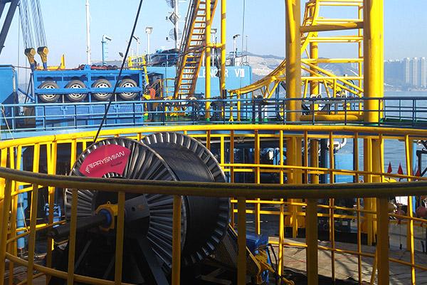 Mining, oil & gas equipment range