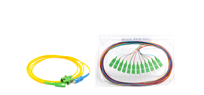 Patchcords / Cable assemblies