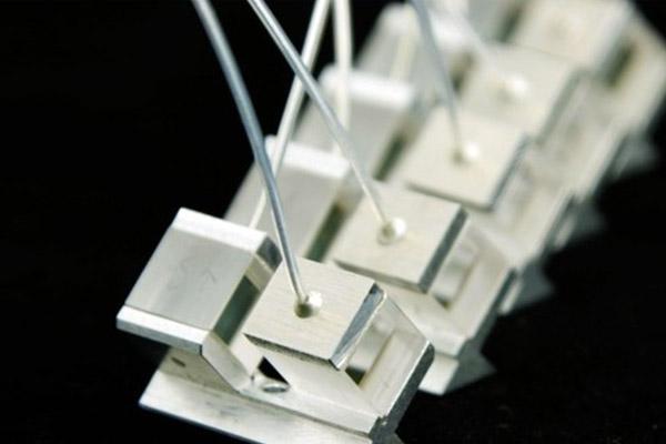 Cristal Laser: Non-linear Crystals