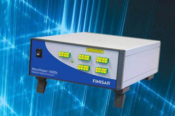 Finisar: Programmable WaveShaper Instruments