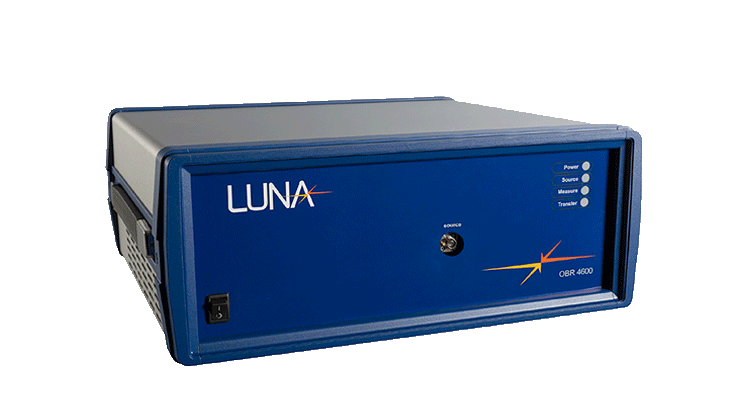 Luna Optical Backscatter Reflectometer™ (OBR) 4600
