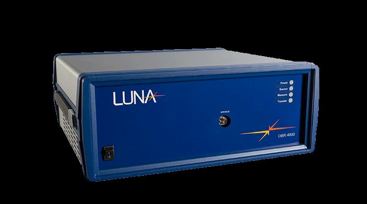 Luna Optical Backscatter Reflectometer™ (OBR) 4600