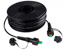 Ruggedised connectors