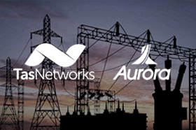 TasNetworks and Aurora Energy
