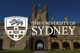 OVA for the University of Sydney